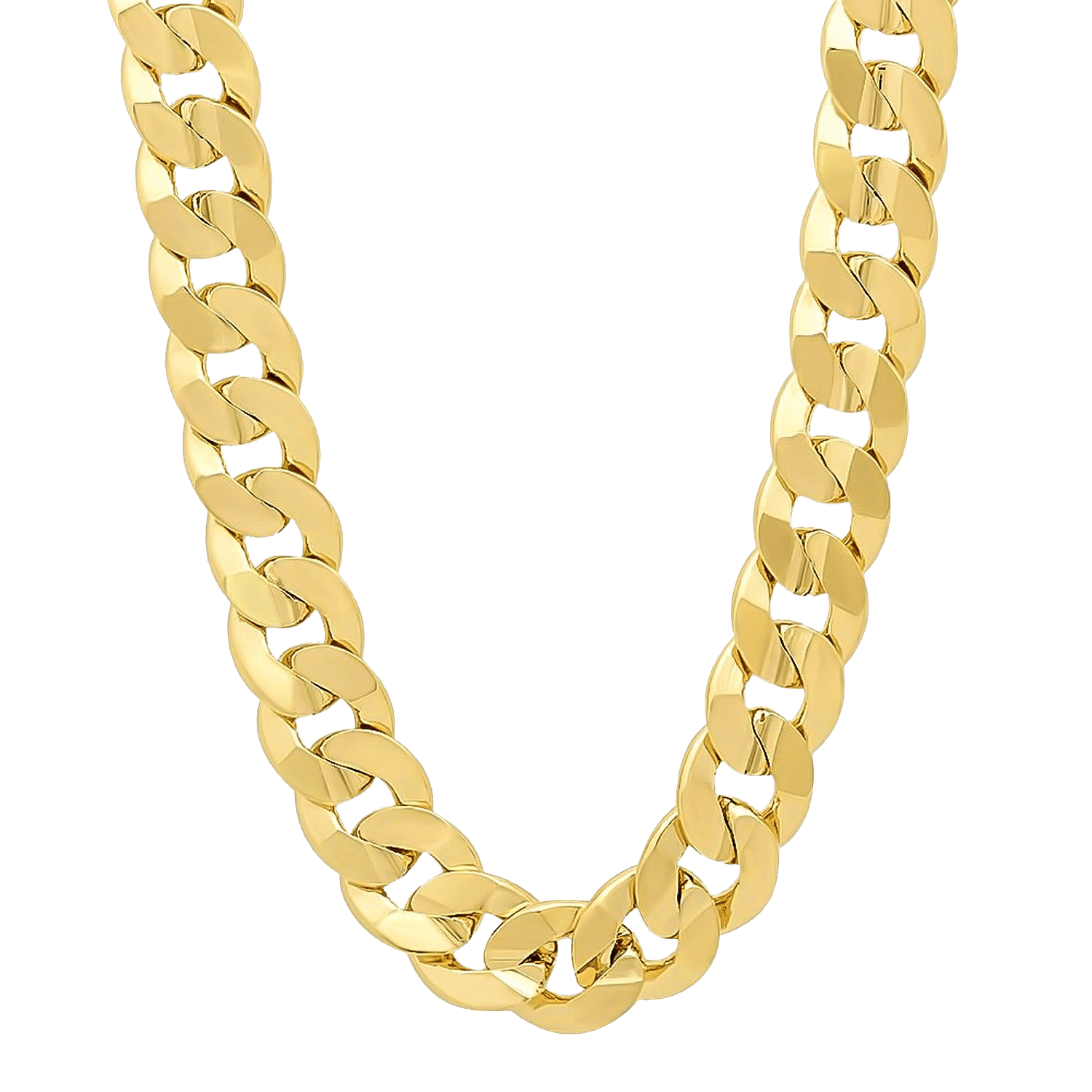 1500x1500 Thug Life Heavy Gold Chain Transparent Png
