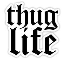 220x200 Thug Life Png