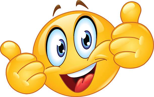 612x385 Thumbs Up Emoji Clipart Amp Thumbs Up Emoji Clip Art Images
