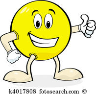 196x194 Free clipart thumbs up sign