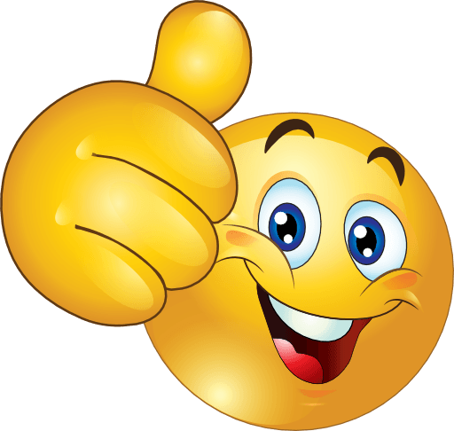 Thumb Up Clipart