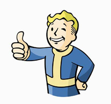 225x211 with thumbs up clipart
