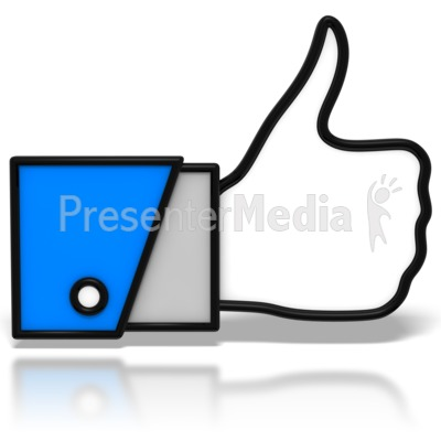 400x400 Thumbs Up Icon