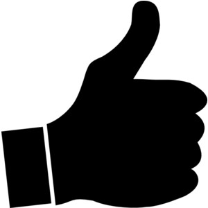 300x300 Clipart Thumbs Up Down Clipart 2