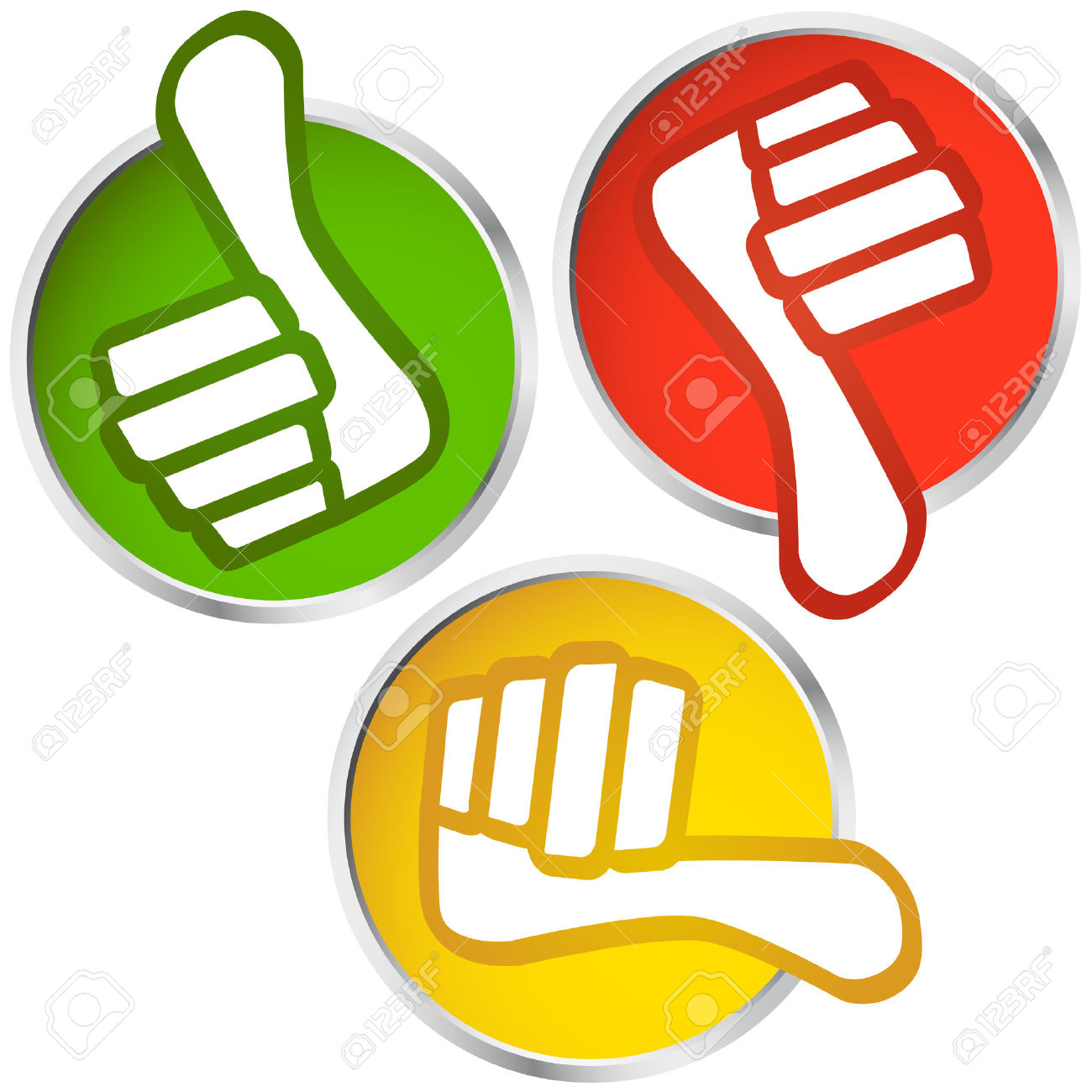1300x1300 Clipart Thumbs Up Microsoft