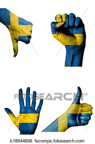 310x470 Stock Images Of Hands With Multiple Gestures (Open Palm, Closed