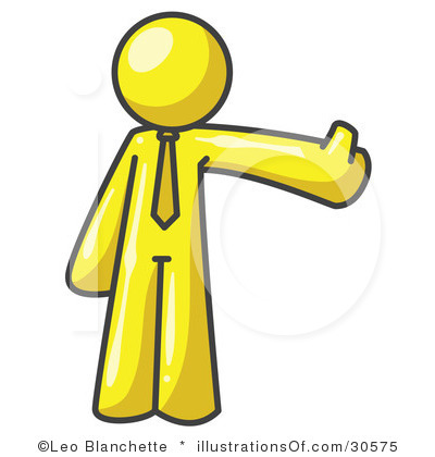 400x420 Guy With Thumbs Up Clipart