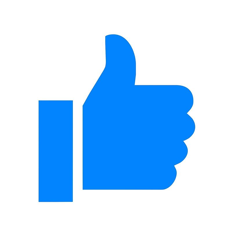 800x800 Messenger Thumbs Up Throw Pillows By Matt Dunlop Redbubble
