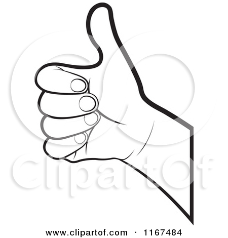 450x470 Baby Thumbs Up Clip Art