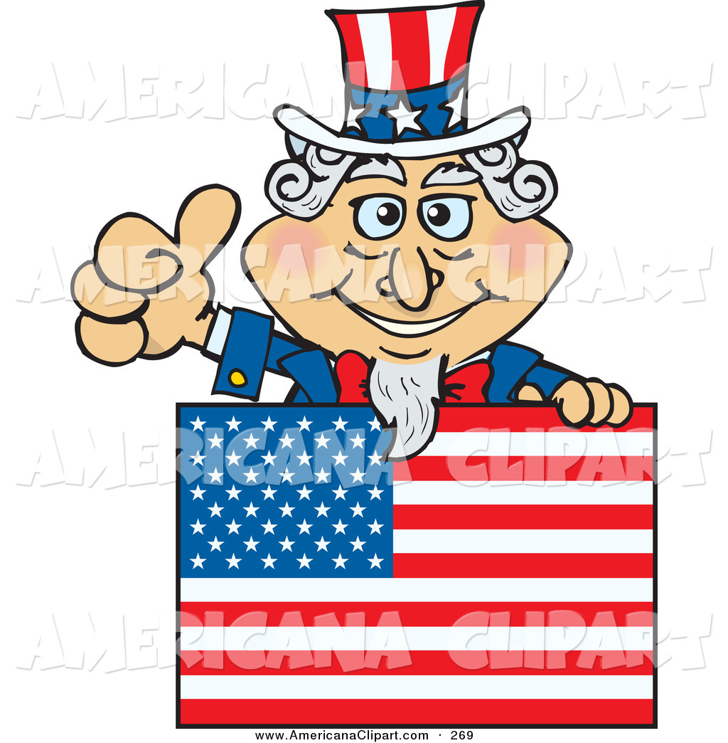 1024x1044 Americana Vector Cartoon Clip Art Of A Happy Uncle Sam Giving