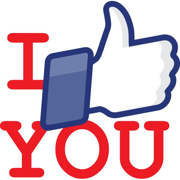 Thumbs Up Emoticon Facebook