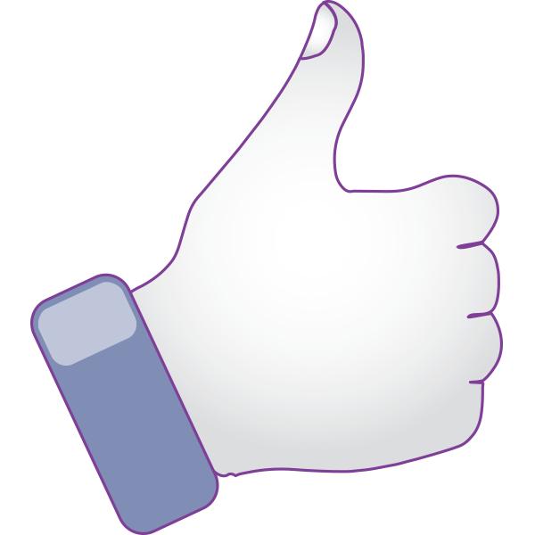 600x600 Thumbs Up Icon Symbols Amp Emoticons
