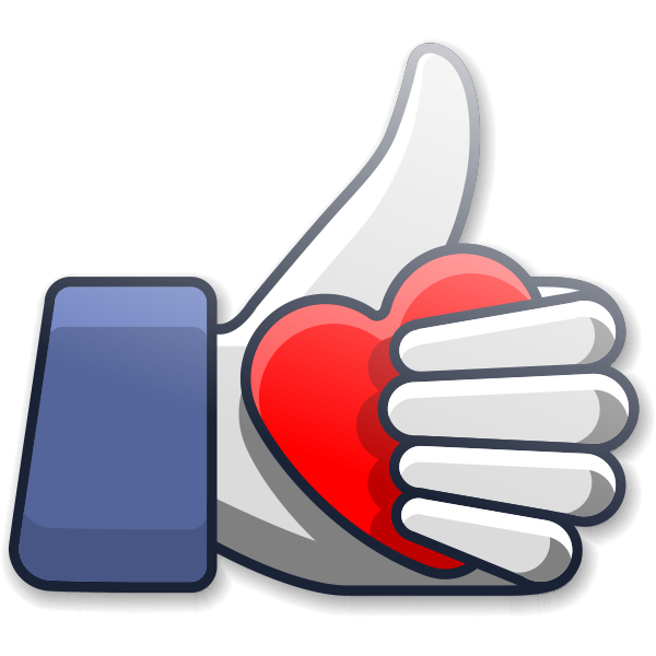 Thumbs Up Emoticon Facebook Free Download Best Thumbs Up Emoticon