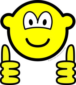 246x276 The Best Thumbs Up Icon Ideas Smileys, Thinking