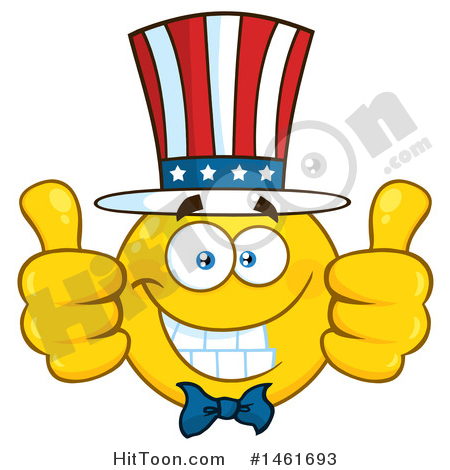 450x470 Thumbs Up Clipart