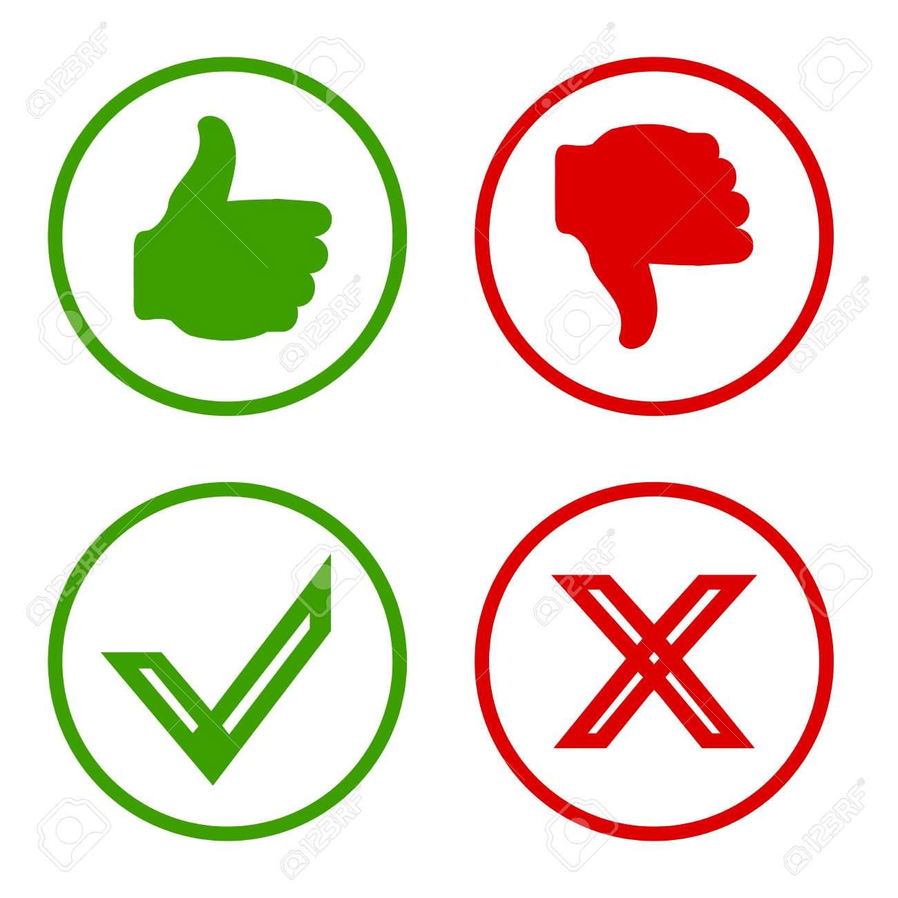 1300x1300 Thumbs Up Clipart