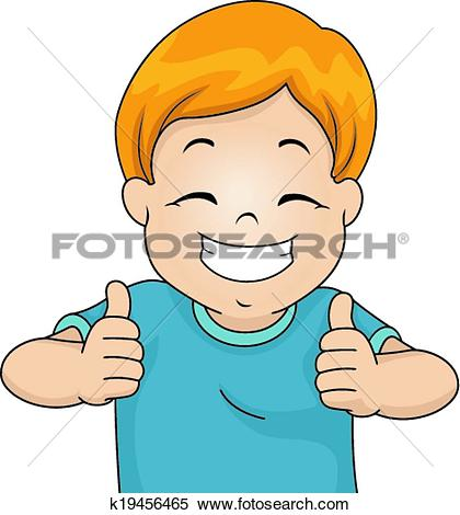 420x470 Child Clipart Thumbs Up