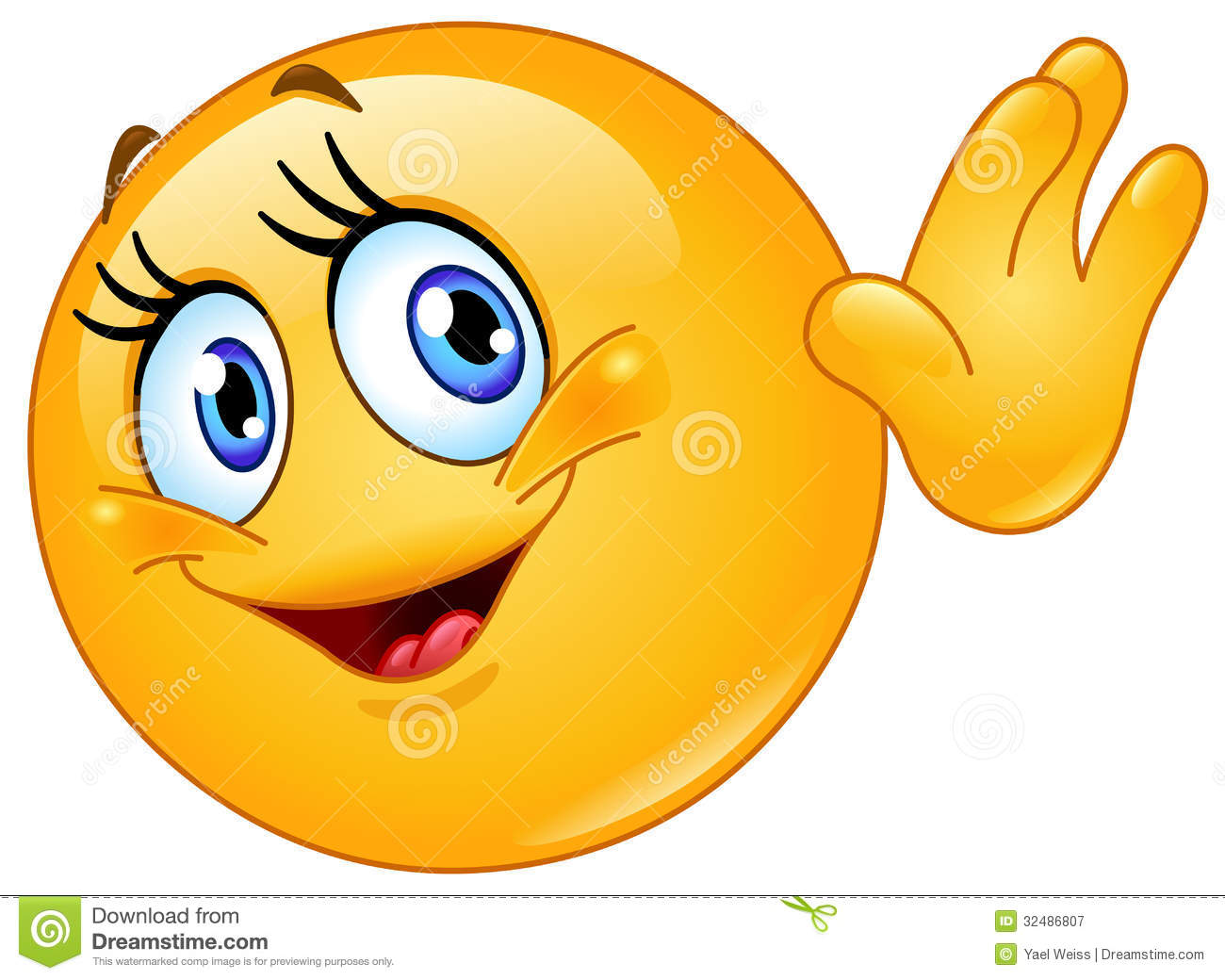 1300x1040 Female Thumbs Up Smiley Face Clipart