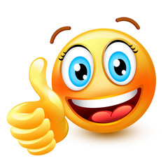 Thumbs Up Smiley Free Download Best Thumbs Up Smiley On