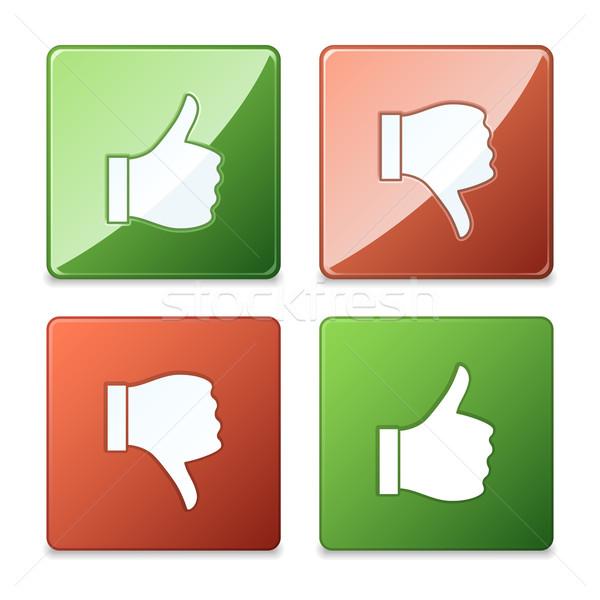 600x600 Thumbs Down Stock Vectors, Illustrations And Cliparts Stockfresh