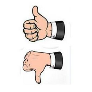 300x300 Your Say Thumbs Up, Thumbs Down Warwick Daily News