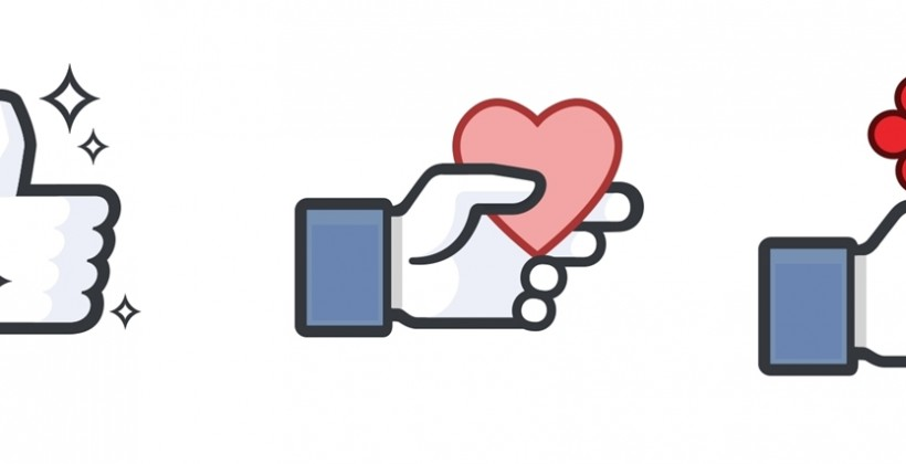 820x420 Facebook Dislike Thumbs Down Finally Here, But Only In Messenger