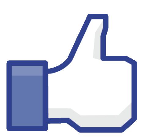 543x451 Filefacebook Logo Thumbs Up Like Transparent.png