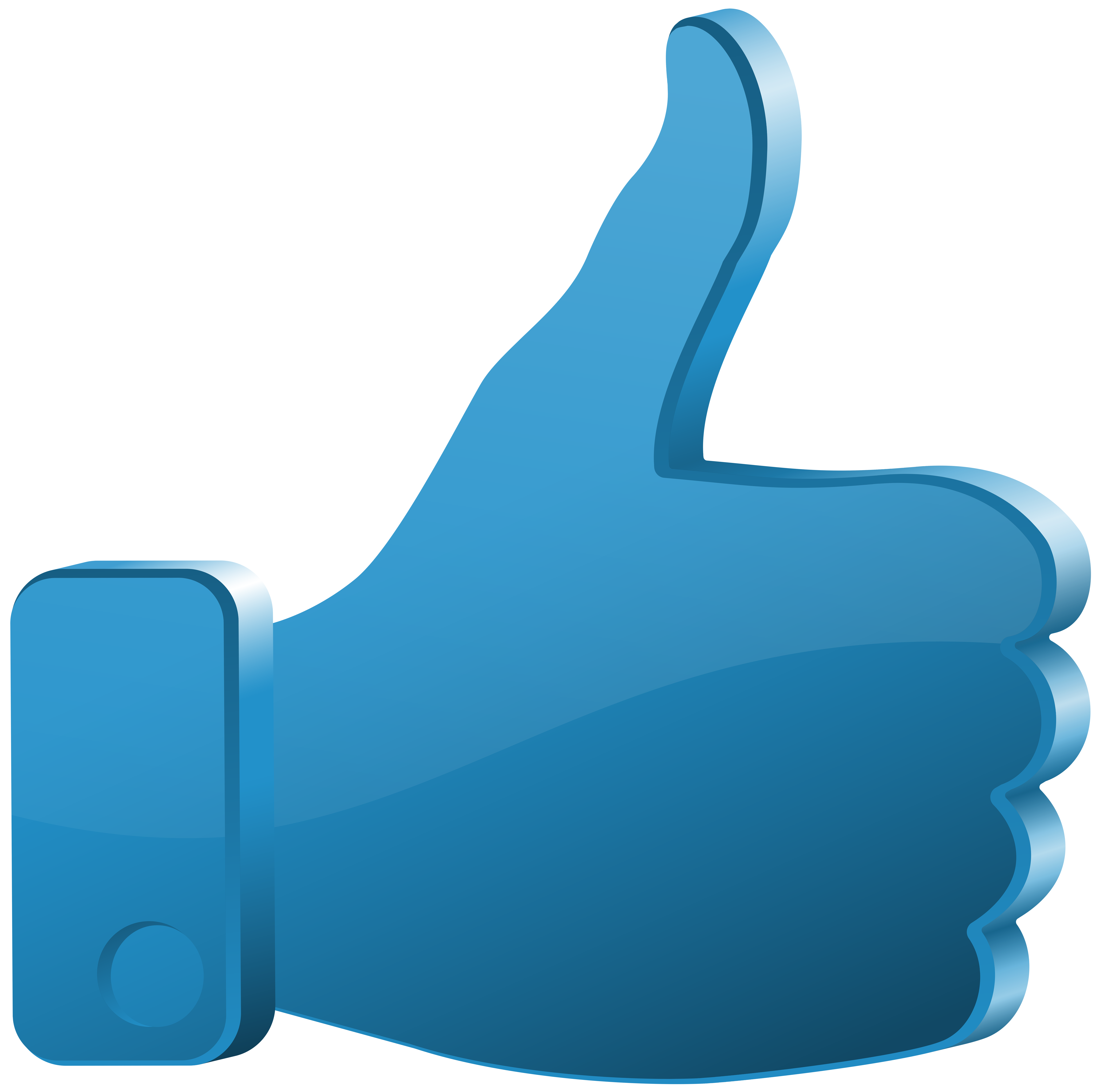 Thumb Up Hand PNG Clipart Picture | Gallery Yopriceville ... |Thumbs Up Png Transparent