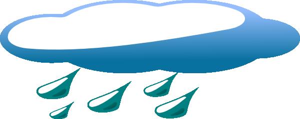 600x239 Storm Cloud Clip Art