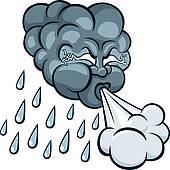170x170 Thunderstorm Clip Art