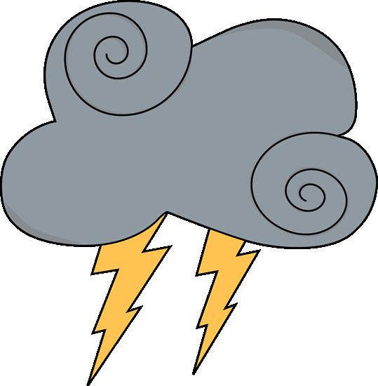 539x550 Gray Storm Clouds Clip Art Clipart Free Download