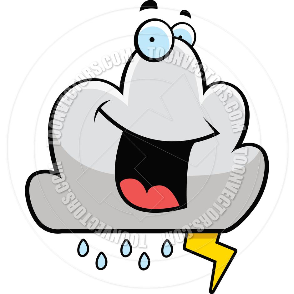 940x940 Thunderstorm Clipart Storm Cloud