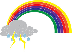 300x217 Weather Clipart Image