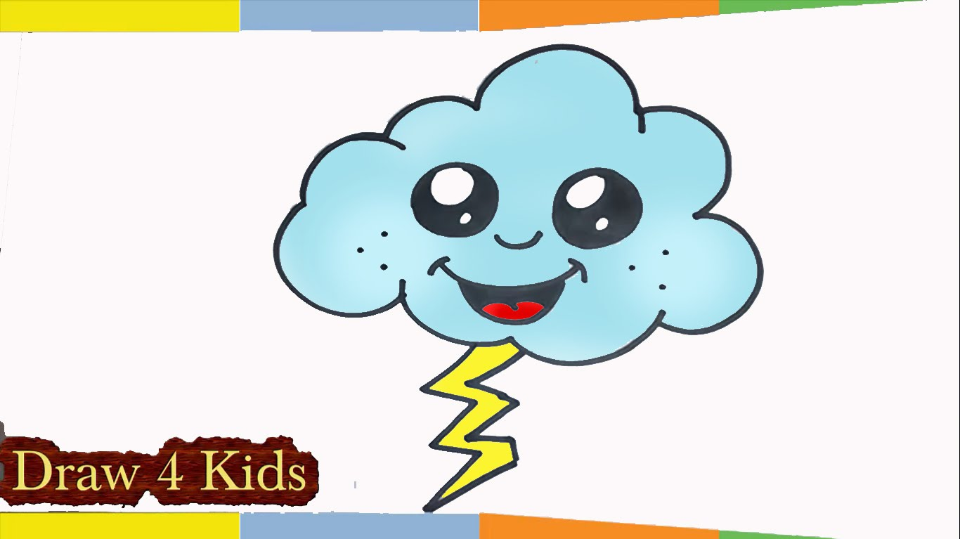 1366x767 With Thunderstorm Lightning Bolt Clipart, Explore Pictures