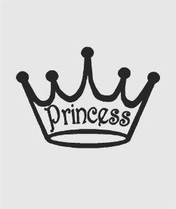 252x300 Tiara Crown Clipart