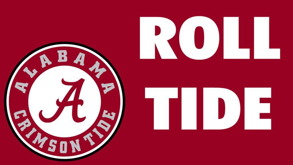 1024x576 Graphics For Alabama Crimson Tide Logo Graphics