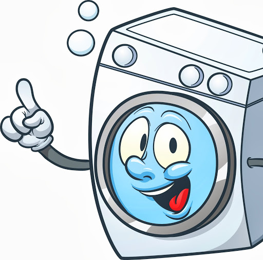 512x506 Mr Bubbles Coin Laundry