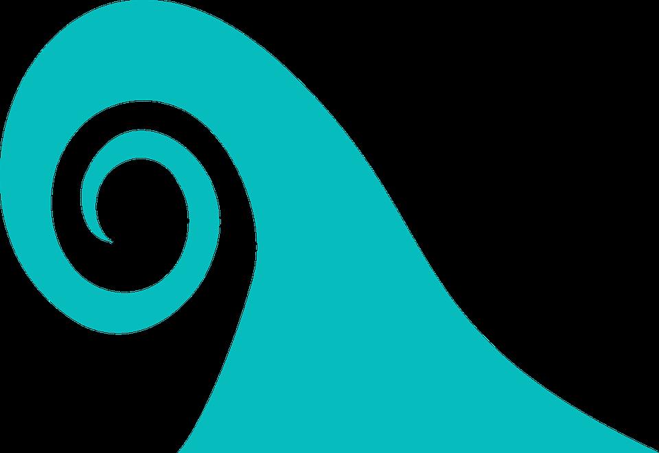 960x660 Ocean Clipart Tide