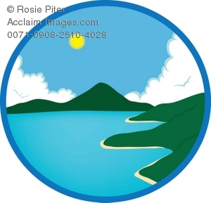 300x289 Top 75 Ocean Clip Art