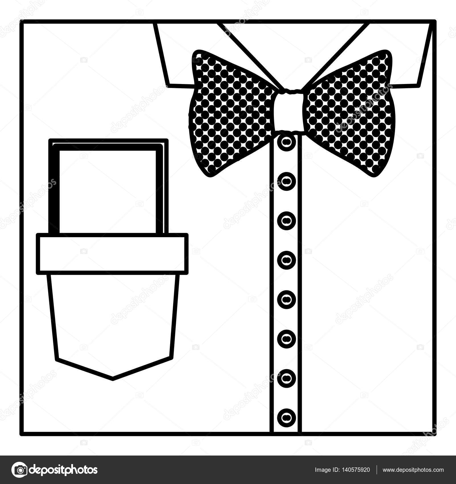 Tie Clipart Black And White | Free download best Tie Clipart Black ... for Tie Clip Art Black And White  199fiz