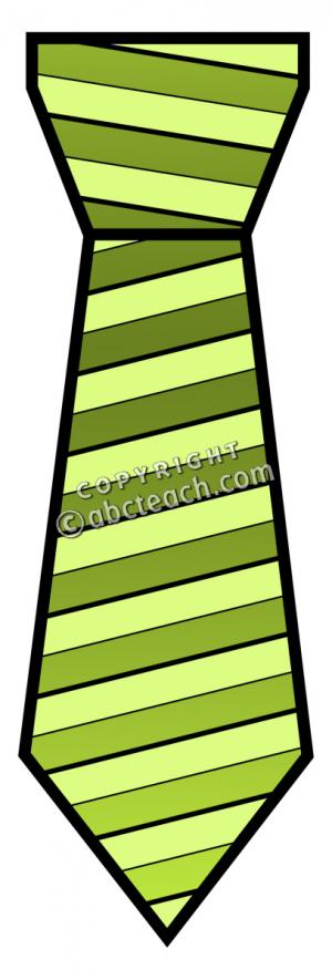 300x885 Tie Clipart Striped Tie