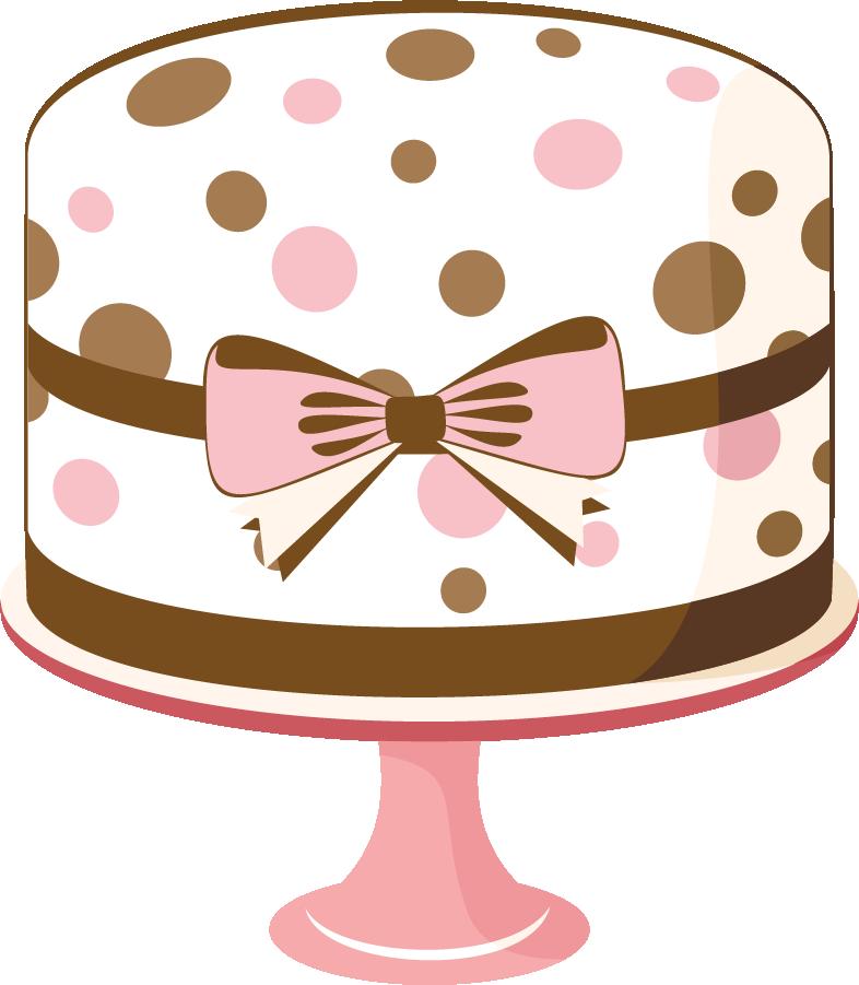 786x901 Cute Cake Clipart