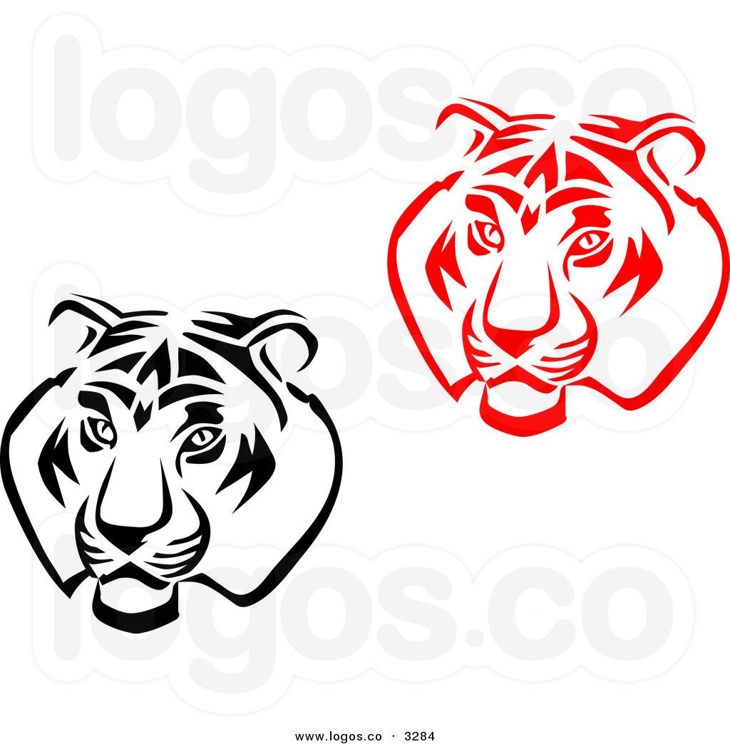 1024x1044 Free Tiger Logo Clip Art (54+)