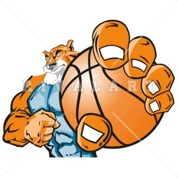 361x361 35 Best Tiger Clip Art Images Clip Art, Bb And Drawing