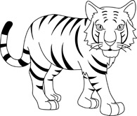 195x166 Search Results For Bengal Tiger