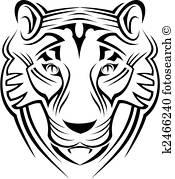 175x179 Tiger Clipart EPS Images. 12,765 tiger clip art vector