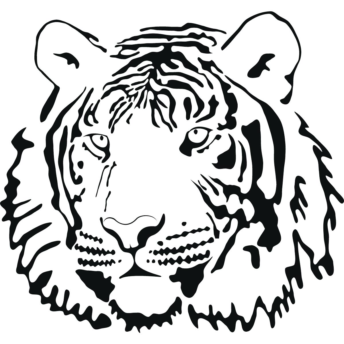 1200x1200 Coloring Pages Enchanting Cute Tiger Coloring Pages. Cute Cartoon