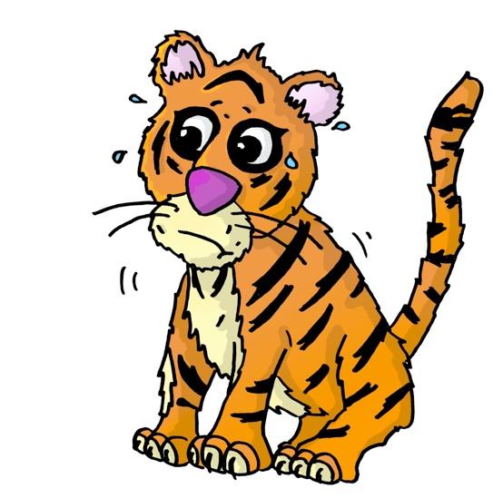 554x549 Tiger Clip Art Free 2