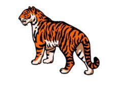 236x189 Free Tiger Clip Art Tiger Clip Art Tiger Clip Art