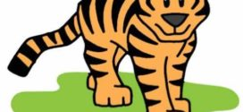 272x125 tiger clipart animations clipart panda